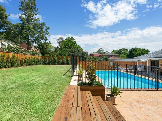 4 Nottingham Avenue, Castle Hill, NSW 2154