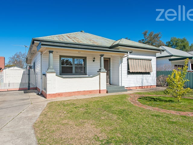 367 Bellevue Street, North Albury, NSW 2640