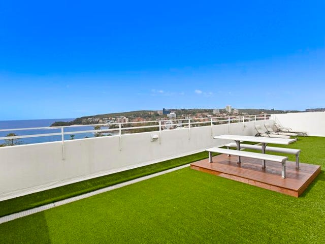837/22 Central Avenue, Manly, NSW 2095