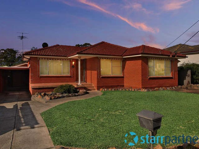 21 LANCE CRESCENT, Greystanes, NSW 2145