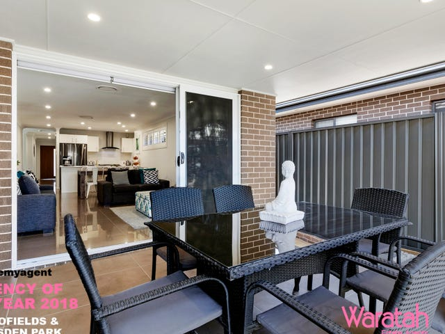 4 Veronia Street, Marsden Park, NSW 2765