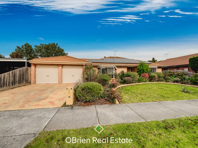 28 Murdoch Avenue, Narre Warren, Vic 3805