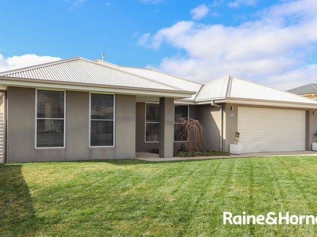 42 Cheviot Drive, Kelso, NSW 2795