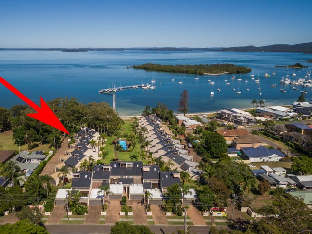 10/4 Cromarty Road, Soldiers Point, NSW 2317