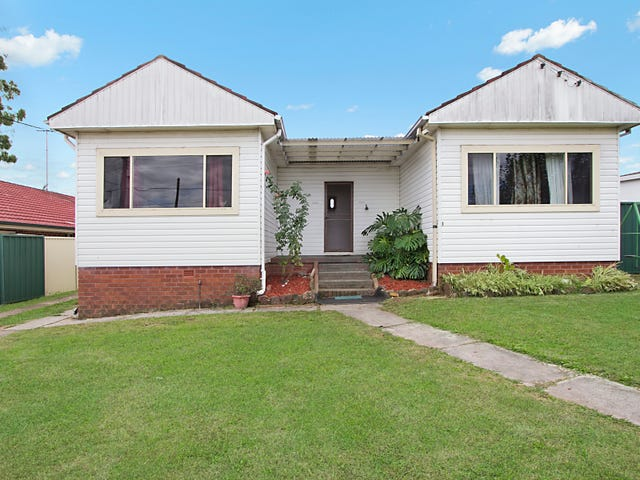1 Matthew Crescent, Blacktown, NSW 2148