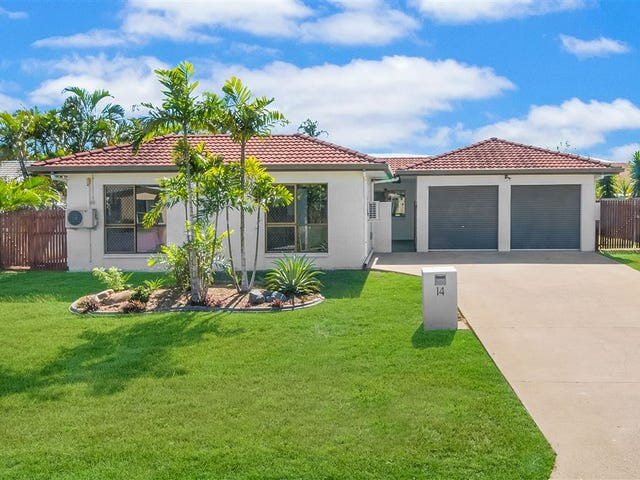 14 Raintree Way, Thuringowa Central, Qld 4817
