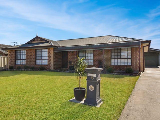 16 Eveleigh Court, Scone, NSW 2337