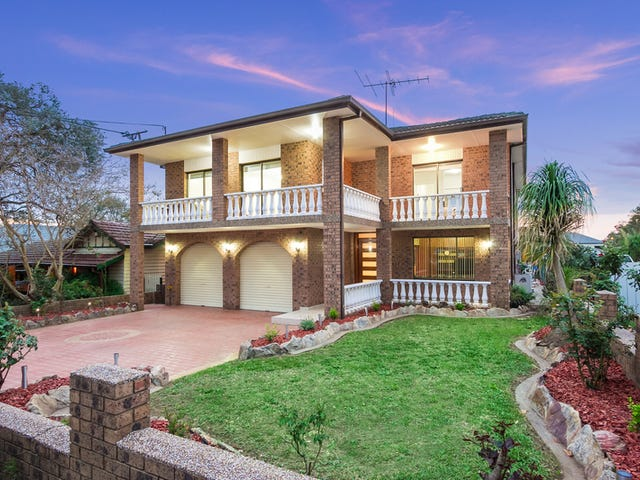 5 Jordan Street, Wentworthville, NSW 2145