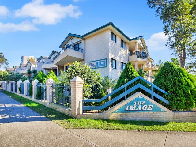 21/9-15 Lloyds Avenue, Carlingford, NSW 2118
