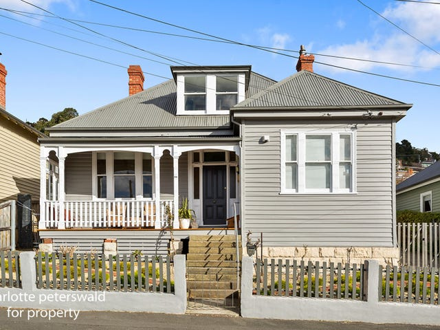 34 Wellesley Street, South Hobart, Tas 7004