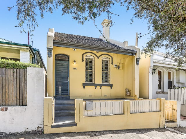 156 Catherine Street, Leichhardt, NSW 2040