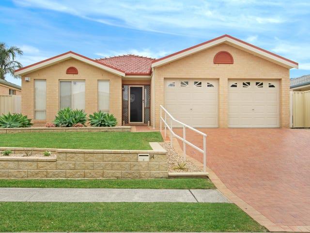 14 Glen Ayre Avenue, Horsley, NSW 2530