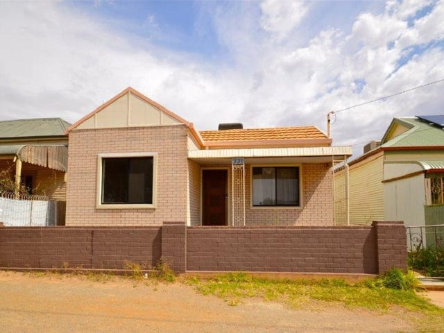 331 Kaolin Street, Broken Hill, NSW 2880