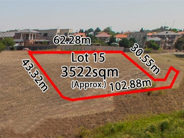 Lot 15, 9 Norcal Court, Greenvale, Vic 3059