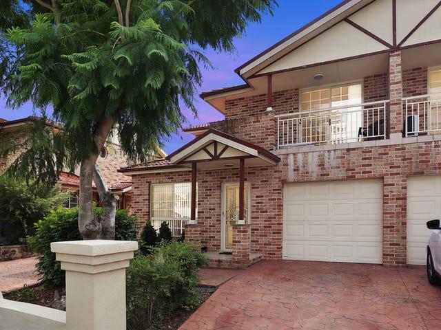 2/1-3 Willarra Avenue, Merrylands, NSW 2160