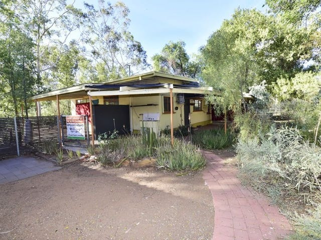 15 Tietkins Avenue, Alice Springs, NT 0870