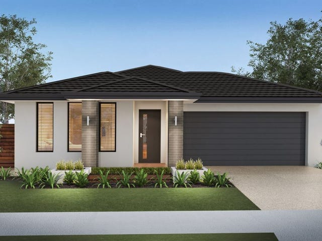 Lot 1451 Scenery drive, Clyde North, Vic 3978