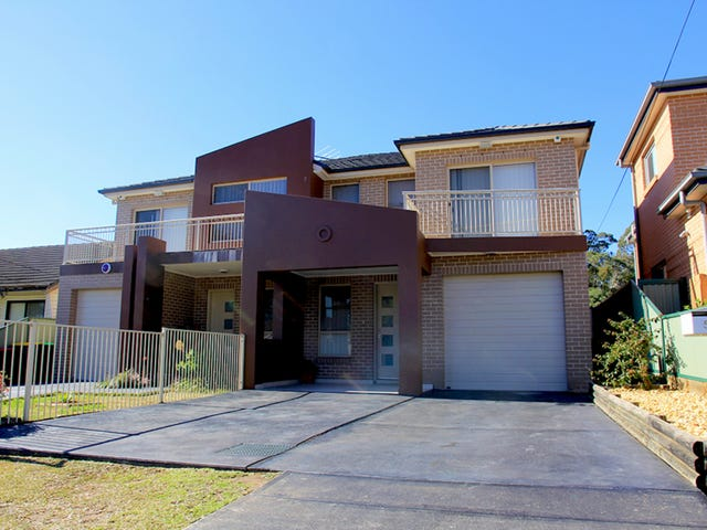 55 Ian Crescent, Chester Hill, NSW 2162