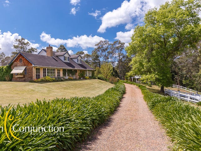 17 Carrs Road, Galston, NSW 2159