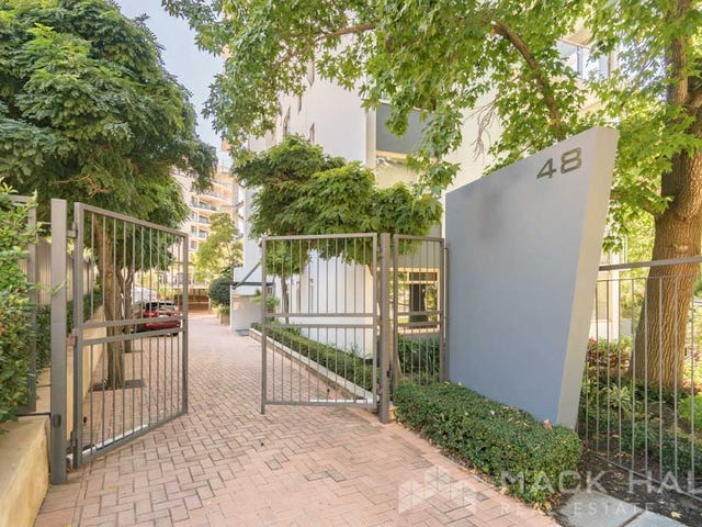 1/48 Mount Street, West Perth, WA 6005