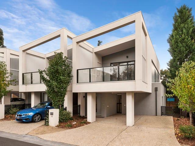 15 Oak Terrace, Wheelers Hill, Vic 3150