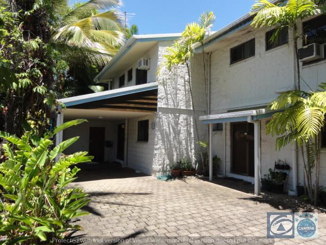 3/106 Digger  Street, Cairns North, Qld 4870