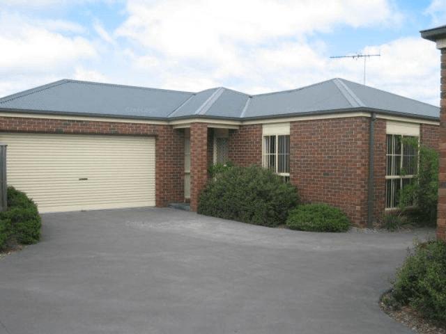 2/59 Old Melbourne Road, Chirnside Park, Vic 3116