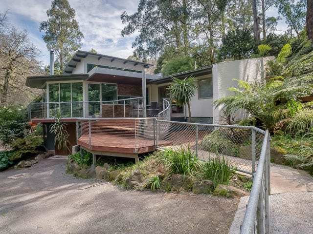 7 Wombat Road, Mount Dandenong, Vic 3767