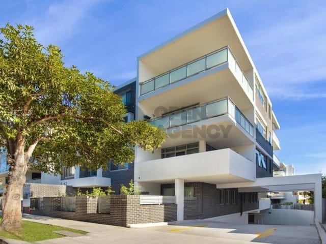 23/8-12 Marlborough Road, Homebush West, NSW 2140