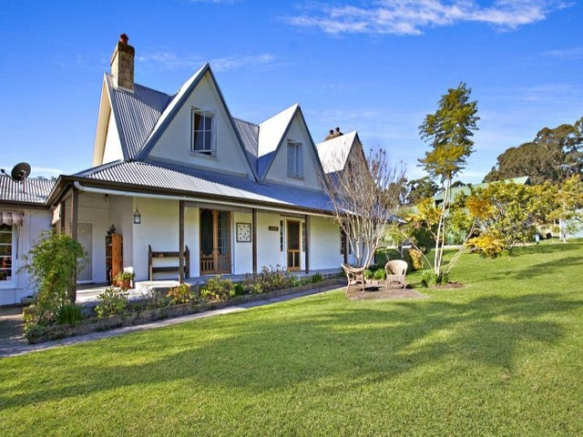 25 Lowes Lane, Booral, NSW 2425