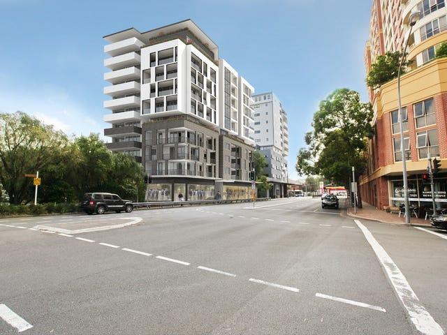 704/23 Churchill Avenue, Strathfield, NSW 2135