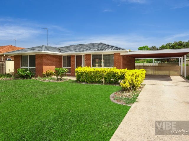 114 Colonial Drive, Bligh Park, NSW 2756