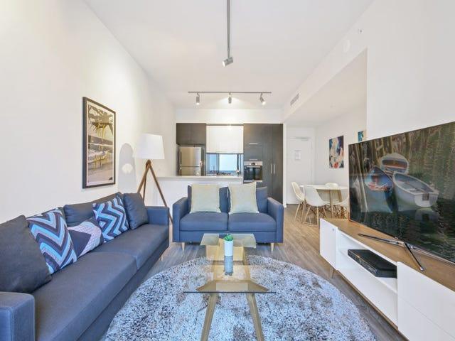 1036/9 Edmondstone Street, South Brisbane, Qld 4101