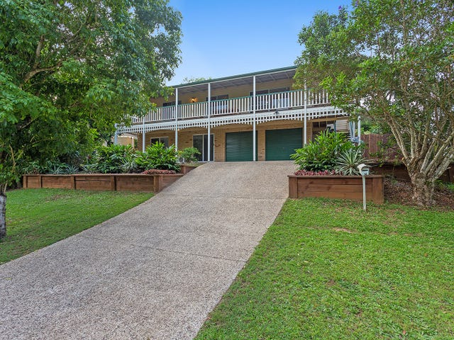 14 Paynter Park Road, Woombye, Qld 4559