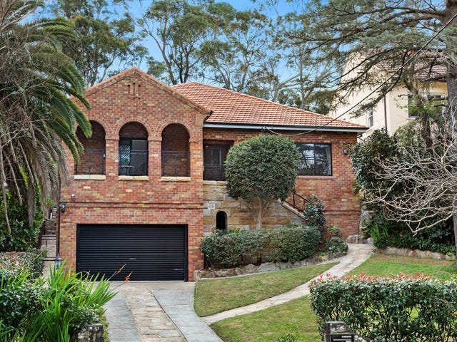 16 Carnarvon Road, Roseville, NSW 2069