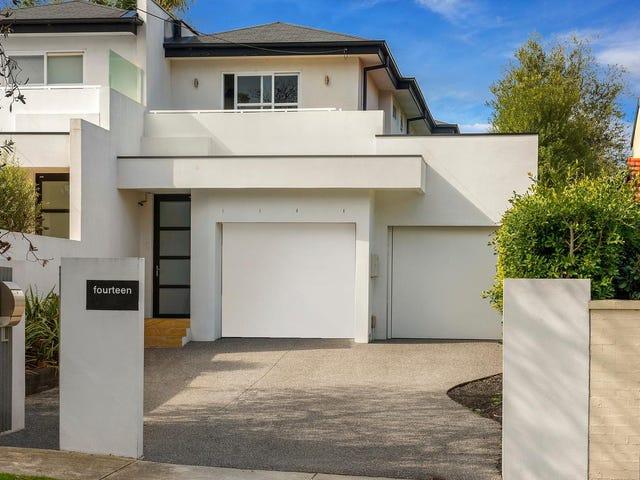 14 Glencairn Avenue, Brighton East, Vic 3187