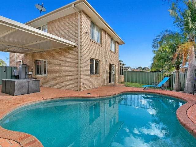 13 Meldon Place, Stanhope Gardens, NSW 2768