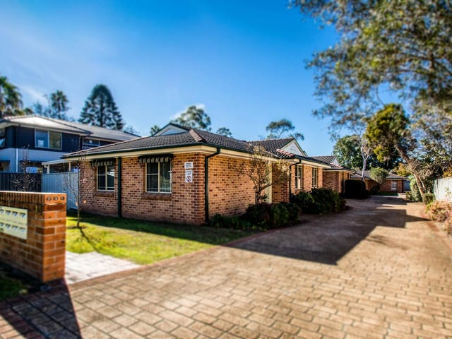 1/14 First Street, Kingswood, NSW 2747