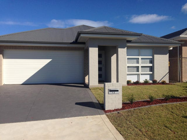 12 Ducros Street, Oran Park, NSW 2570