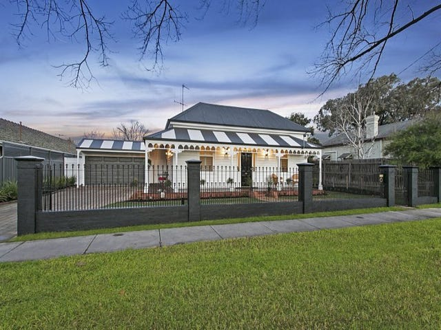 Bendigo, address available on request