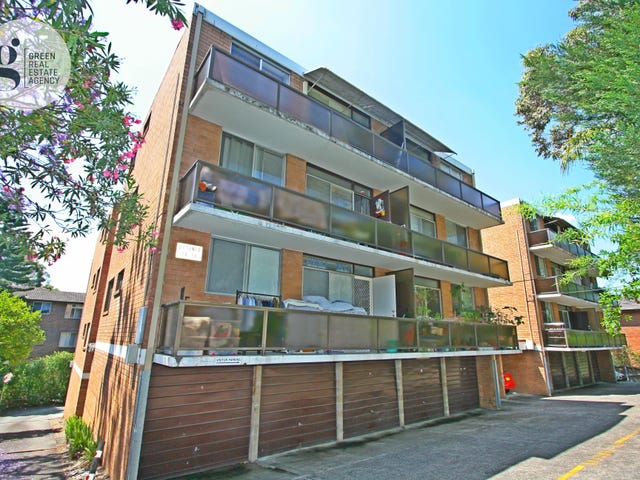11/14 Station Street, West Ryde, NSW 2114