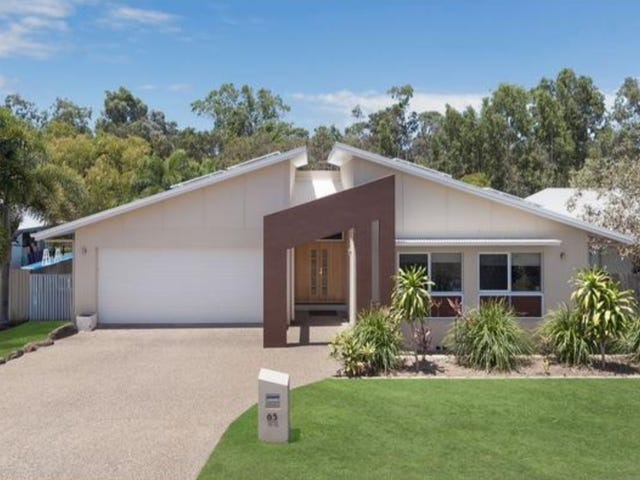 65 Woodwark Drive, Bushland Beach, Qld 4818