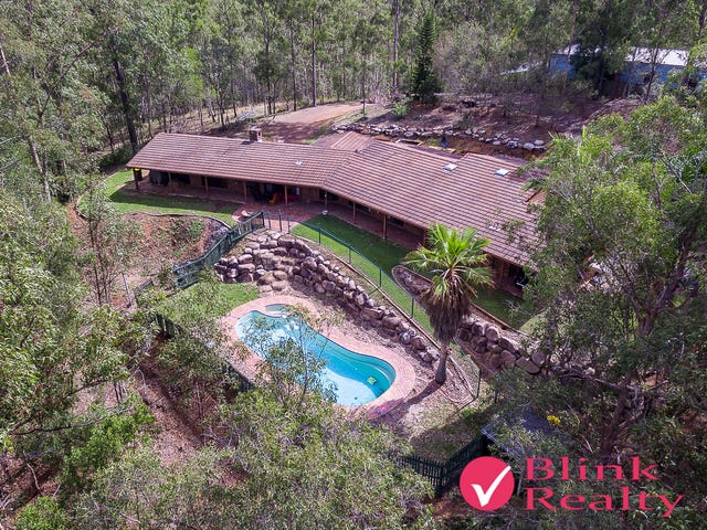 149 Lake Manchester Road, Mount Crosby, Qld 4306