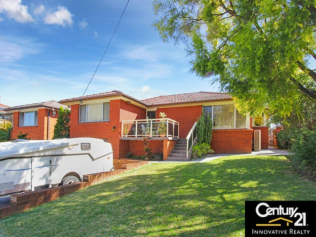 49 Jacaranda Drive, Georges Hall, NSW 2198