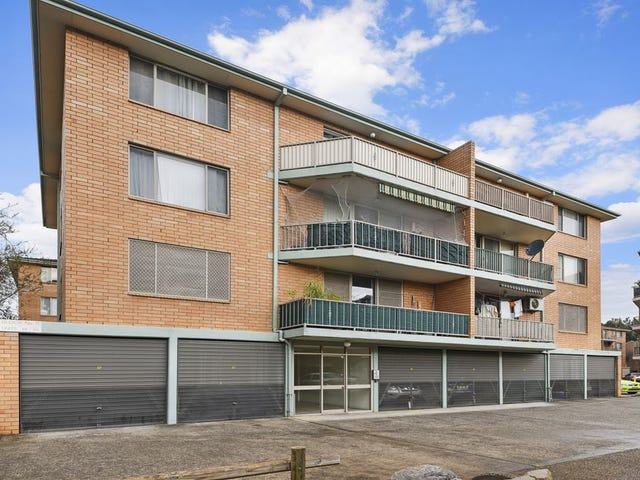 95/1 Riverpark Drive, Liverpool, NSW 2170