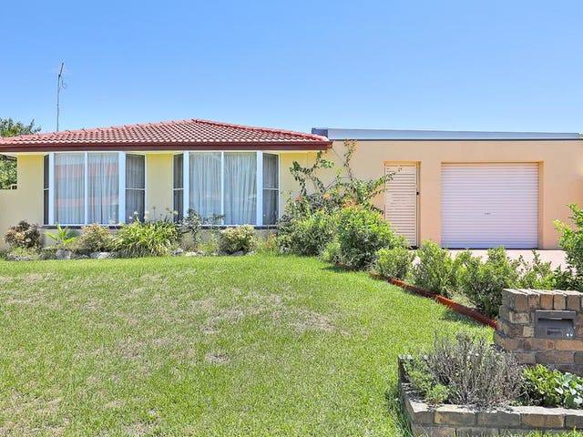 3 Alicante Street, Minchinbury, NSW 2770