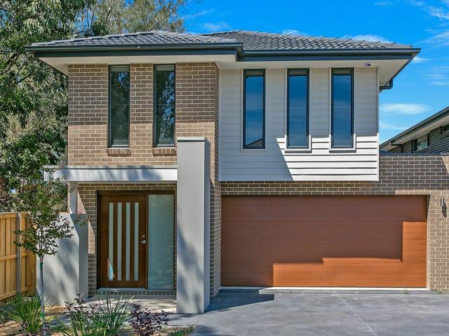 20 Steeple Place, Marsden Park, NSW 2765