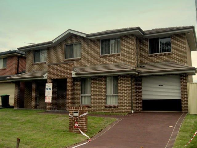 13a Coffs Harbour Avenue, Hoxton Park, NSW 2171