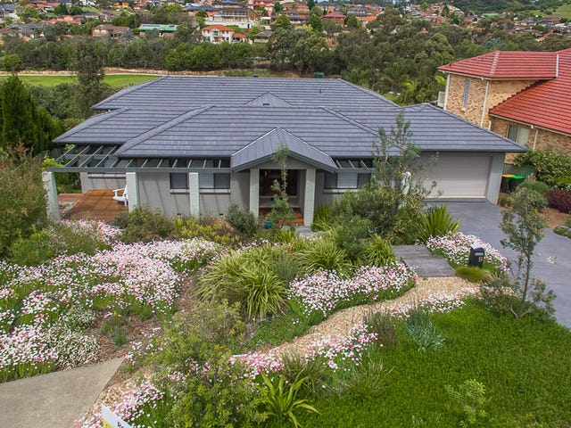 Glen Alpine, address available on request
