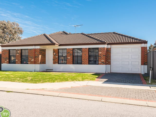 8 Gowrie Approach, Canning Vale, WA 6155